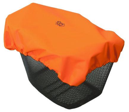 Oranje mandhoes